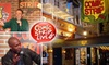 Comic Strip Live Parent - Upper East Side: $10 Ticket to Any Show at Comic Strip Live and One Drink (Up to $37 Value)