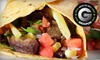 The Green Chile - Collister: $10 for $20 Worth of Southwestern Fare and Drinks at The Green Chile