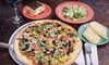 Palios Pizza Cafe Fort Worth - Multiple Locations: $10 for $20 Worth of Pizza and Pasta at Palio's Pizza Café