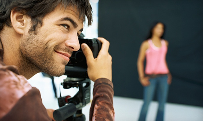 Creative Photo & Digital Imaging  - Cypress Lake: $44 for an Introduction to Digital Cameras Class for Two at Creative Photo & Digital Imaging ($89.98 Value)