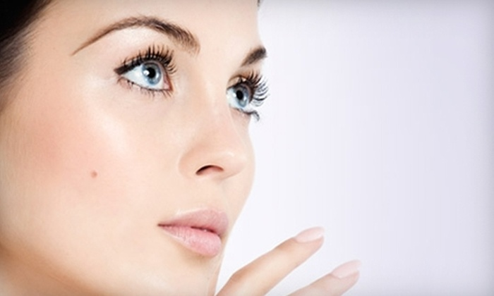 Spa Simple - St. Paul: $50 for Four-Layer Face-Lift Facial at Spa Simple in St. Paul ($100 Value)