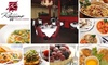 Trattoria D'Amico - Ahwatukee Foothills: $10 for $25 Worth of Food and Drink at Ruffino Italian Cuisine