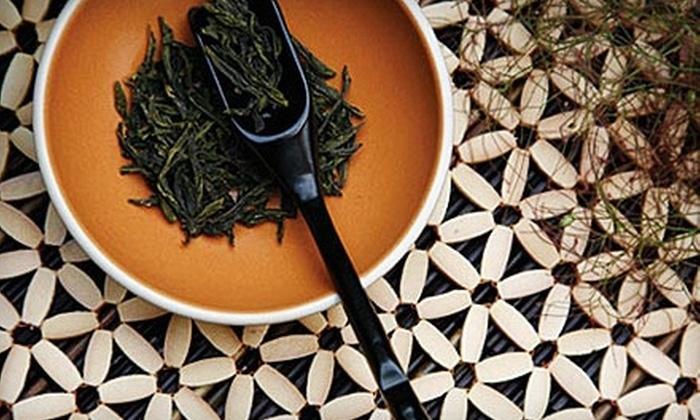 Longevite Tea: $20 for $45 Worth of Organic Teas from Longevité Tea
