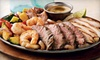 On The Border - Multiple Locations: $15 for $30 Worth of Mexican Cuisine at On The Border