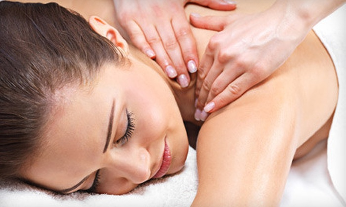 A Day Away Salon & Spa - Fort Wayne: One or Three 60-Minute Massages at A Day Away Salon & Spa (Up to 52% Off)