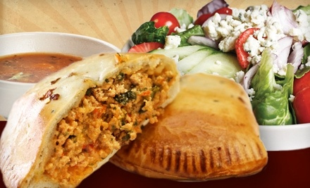 $10 Groupon to Piepers Pies - Piepers Pies in Northville