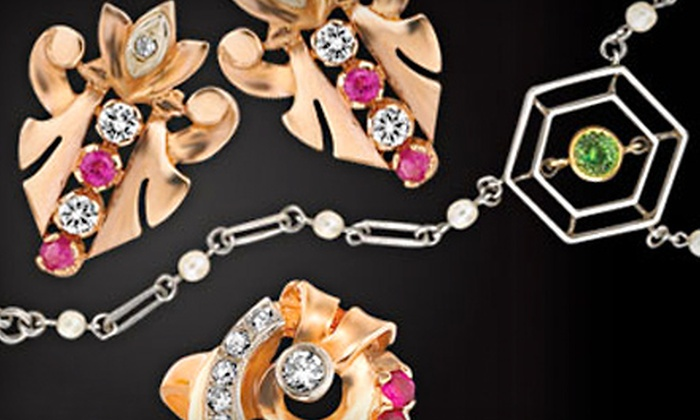 Carreras Ltd. - Westhampton: Fine Jewelry at Carreras. Two Options Available.