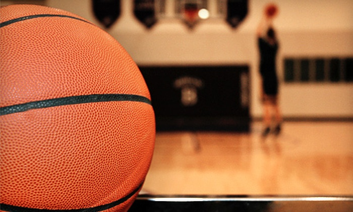 Jab N Attack - Cave Spring: $20 for Two Basketball Clinics at Jab N Attack ($50 Value)