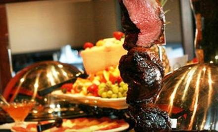 $50 Groupon to Bossa Nova - Bossa Nova in Stratford