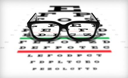 $150 Groupon to Clear Optometry - Clear Optometry in San Mateo