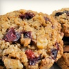 49% Off Gourmet Cookies at Sweet Flour Bake Shop