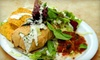 Tuscan Sun Cafe - West Chester: $7 for $15 Worth of Healthy California-Style Cuisine and Drinks at Flavors Eatery in West Chester