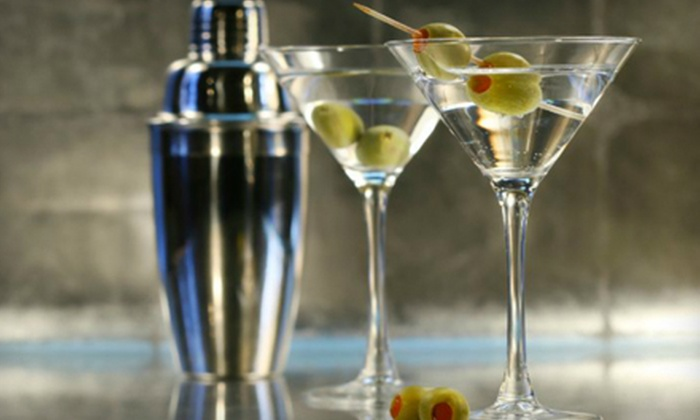 The PlayRoom Lounge - Belmont Heights: $15 for $30 Worth of Italian-American Fare and Drinks at The PlayRoom Lounge