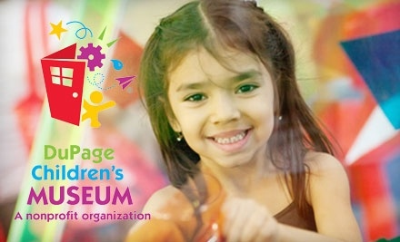 dupage childrens museum groupon