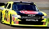 Half Off VIP Ticket to NASCAR Race in Elkhart Lake