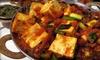 Zaroka Bar & Restaurant - Downtown: $10 for $20 Worth of Indian Dinner Fare and Drinks at Zaroka Bar & Restaurant in New Haven