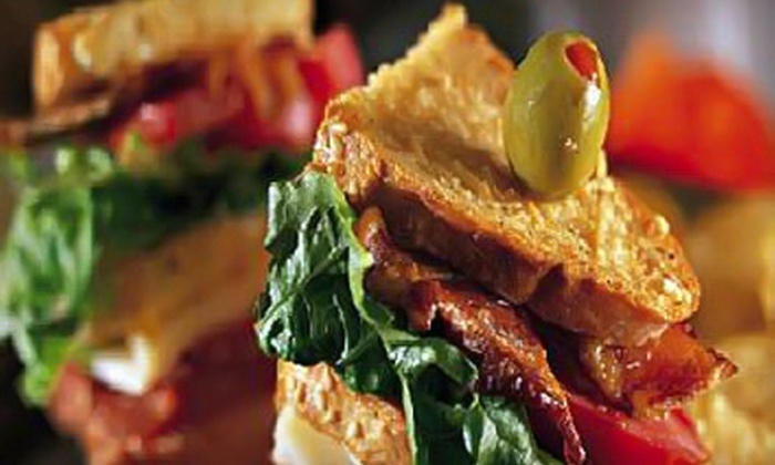 The Alder Market Catering Company - Lincoln Village West: $60 for $120 Worth of Gourmet Catered Lunch Fare from The Alder Market Catering Company ($120 Value)
