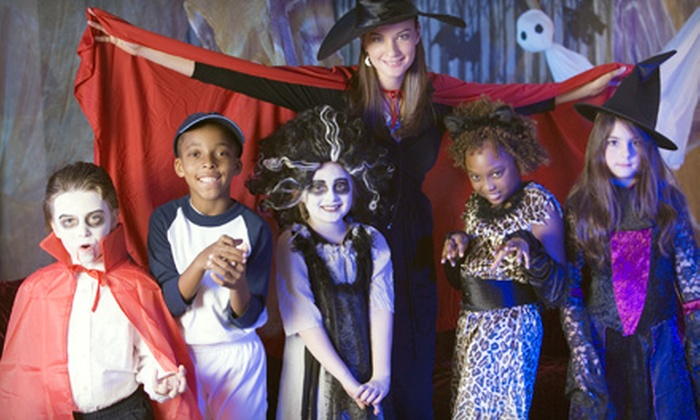 Party Mania - Bethesda: $15 for $30 Worth of Halloween Costumes, Accessories, and Decorations at Party Mania in Bethesda, MD
