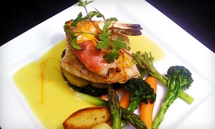 Califas Bistro - Lodi: $15 for $30 Worth of Bistro Fare at Califas Bistro