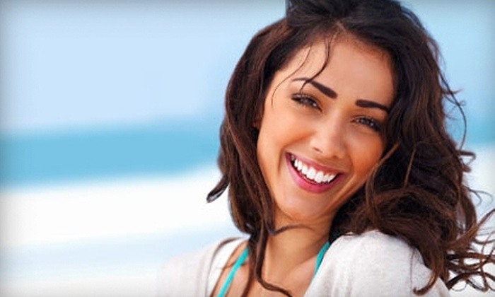 Dr. Marsack, D.D.S. - Waterford: $59 for Dental Services at Dr. Marsack, D.D.S. in Waterford ($238 value)