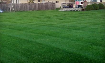 Green Cut Lawns - Green Cut Lawns in