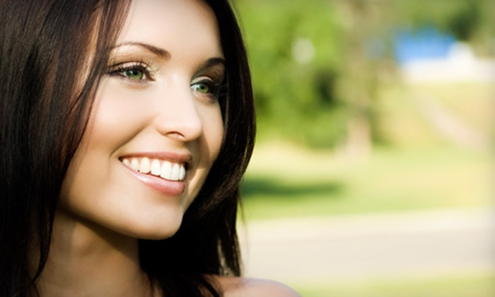 Collins Family Dentistry - Spokane / Coeur d'Alene: Dental Services at Collins Family Dentistry (Up to 93% Off). Three Options Available.