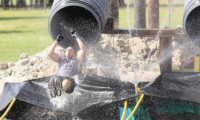 Backwoods Challenge - Lakeland: One, Two, or Four Unlimited Weekend Passes for Obstacle-Course Training at Backwoods Challenge (Up to 83% Off)
