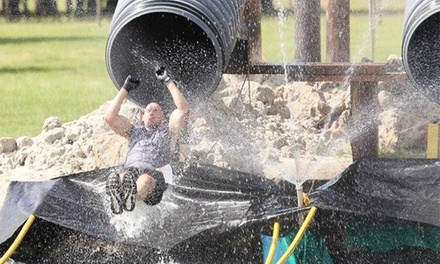 One, Two, or Four Unlimited Weekend Passes for Obstacle-Course Training at Backwoods Challenge (Up to 83% Off)