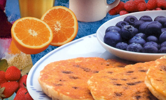 Blueberry Hill - Multiple Locations: $7 for $15 Worth of Brunch Fare and Drinks at Blueberry Hill