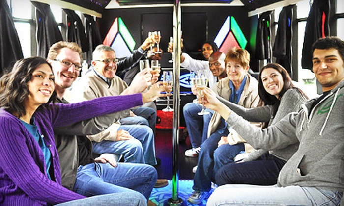 Uncorked Tours - Temecula: $89 for a Four-Hour Chauffeured Wine Tour from Uncorked Tours in Temecula ($229 Value)