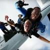 Half Off Tandem Skydive