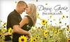 Dawn Gioia Photography: $150 For a One-Hour Photography Session with Dawn Gioia Photography ($400 Value)