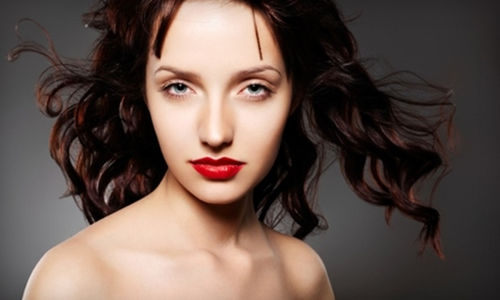 Downtown Styles - South Pensacola: $25 for $50 Worth of Salon Services at Downtown Styles