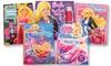 Barbie 5-Book Bundle: Barbie 5-Book Bundle