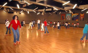 Dr. Martin Luther King, Jr. Park & Family Entertainment Center: $75 for Skating Party for 10 at Dr. Martin Luther King, Jr. Park & Family Entertainment Center ($130.69 Value)