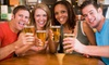 Twin Cities Taproom Tours - St. Louis Park: Tour of Four Taprooms for Two or Four from Twin Cities Taproom Tours (Up to 53% Off)