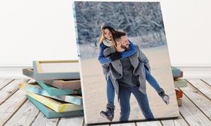 Picanova: Tableau photo de 30x20cm sur toile avec Picanova à 1 € (97 % de réduction)
