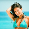 Up to 57% Off Airbrush Tans at Glo On The Go