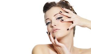 Nadia Lavín: 1, 2 o 3 sesiones de trat. facial, masaje corporal y manipedicura desde19,95 € enNadia Lavín