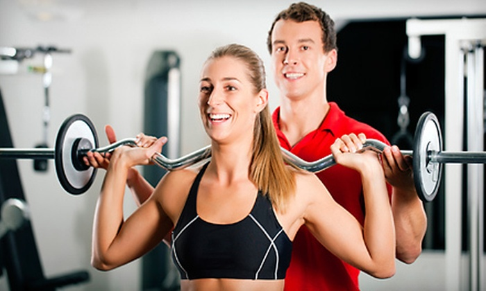 Snap Fitness - Fremont: One-, Three-, or Five-Month Membership at Snap Fitness (Up to 85% Off)