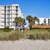 Oceanfront Hotel Near Myrtle Beach Boardwalk