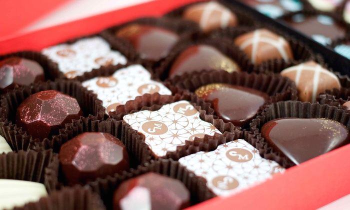 Chocolat Moderne - Flatiron District: Assorted Sweets Packages at Chocolat Moderne (38% Off). Two Options Available.