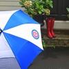 MLB Golf Umbrella
