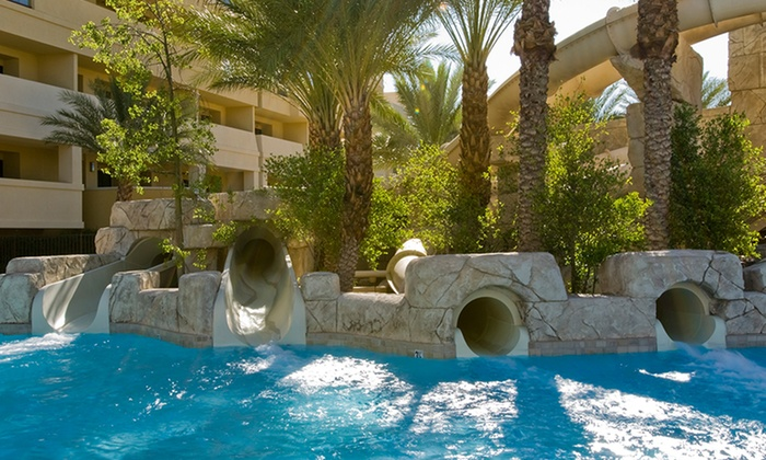 En Suite Bathrooms At The Cancun Resort In Las Vegas: Cancun Resort Las Vegas *DRM* In Las Vegas, NV