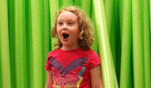 Flint Children's Museum: Admission for Two, Four, Six, or Eight at Flint Children's Museum (Up to 50% Off)