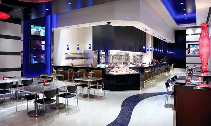 Santa fe station casino restaurants