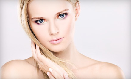 20 Units of Botox for One Area (a $350 value) - Paris Medical Aesthetics in Manhattan
