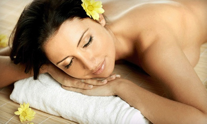 Lisse Laser and Aesthetics - Millcreek: One, Three, or Five Swedish Massages at Lisse Laser and Aesthetics (Up to 57% Off)