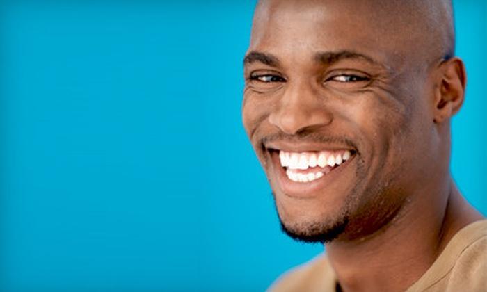 Lasting Impressions Dental Care - Lasting Impressions Dental Care: Teeth Whitening or Dental Checkup at Lasting Impressions Dental Care (Up to 91% Off)