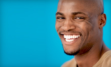 Sapphire Teeth Whitening ($550 Value)  - Lasting Impressions Dental Care in Colorado Springs